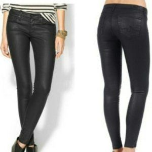 AG The Absolute Legging - Extreme Skinny Jeans
